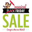 Magical Friday Sale!